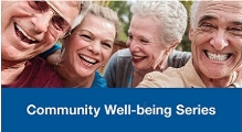 Community Well-Being Series Photo